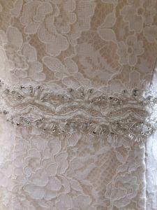 Cap Sleeve Mermaid Bridal Wedding Dress pictures & photos