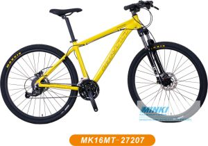 27.5 ′′er Mountain Bicycle with 27 Speed pictures & photos