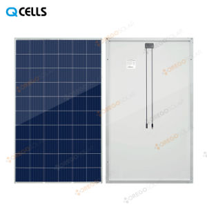 Q Cells PV Solar Panel 265W-275W for Solar Lighting System pictures & photos