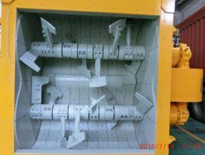 Promotion Sicoma Concrete Mixer for Sale pictures & photos