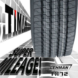 13r22.5 All Steel Radial Dump Heavy Duty Truck Tyre TBR Tyre pictures & photos