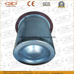 Oil-Air Separator Oil Filter pictures & photos