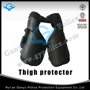 Thigh Protector/ Anti Riot Suit pictures & photos