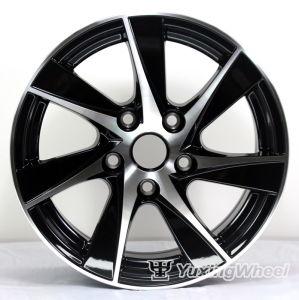 Auto 15 Inch Aluminium Alloy Rim or Alloy Rims with OEM & ODM pictures & photos