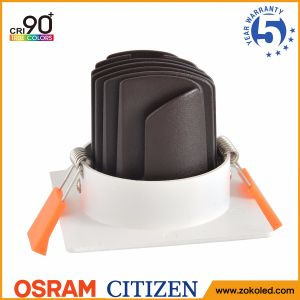 Project LED COB Downlight for Project pictures & photos