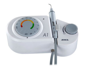 Dental Ultrasonic Scaler for Scaling pictures & photos