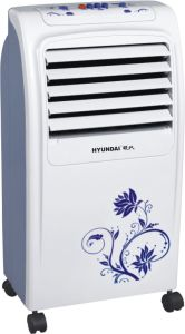 Air Cooler with Remote Control of Cooling Fan pictures & photos