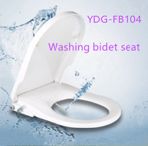 Fashion Combined Bidet Toilet Seat