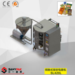 Sauce Juice and Liquid Packing Machine pictures & photos