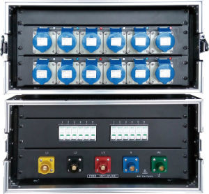 3 Phase Power Supply for Lighting pictures & photos