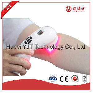Physiotherapy Equipment Handy Held Pain Relief Laser Machine pictures & photos