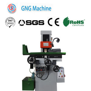 Professional Automatic Precision Surface Milling Grinder Machine pictures & photos