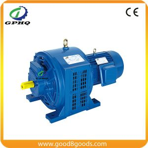 Yct Gphq High Efficiency Motor pictures & photos