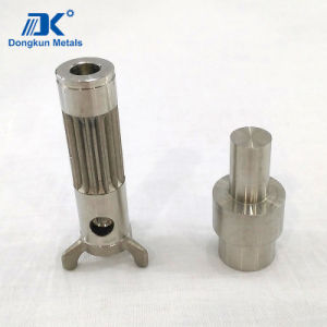 Customized China Manufacturer Stainless Steel Investment Casting for Machinery pictures & photos