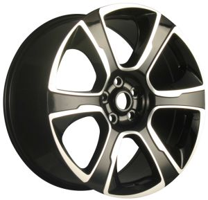 20inch and 21inch Alloy Wheel Replica Wheel for Landrover′s pictures & photos