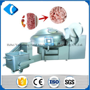 Sale Sausage Meet Bowl Cutter Machine Price Zkzb-200 pictures & photos