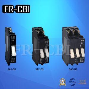 SA Miniature Circuit Breaker-Circuit Breaker-MCB pictures & photos