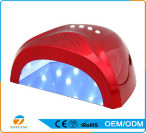 LED Nail UV Lamp Light Manicure/Pedicure Nail Dryer pictures & photos