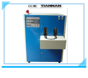 Manual Feeding Automatic Blowing Machine pictures & photos