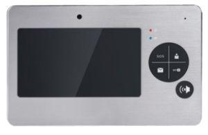 "7"" Color Video Doorphone for Villa Intercom pictures & photos"