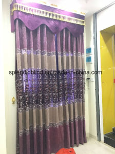 Home Use Windows Fabric Curtain Blinds pictures & photos