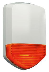 Smart Home Zigbee Alarm Siren Sound and Flash Alarm pictures & photos