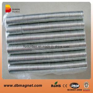 Super Motor Neodymium Magnet Disc N52 pictures & photos