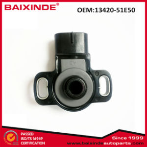 13420-51E50 Car TPS Sensor Trottle Position Sensor From China Factory 12 Month Guarantee pictures & photos