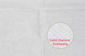 Disposable High-Quality Medical Under-Pads with Competed Price pictures & photos