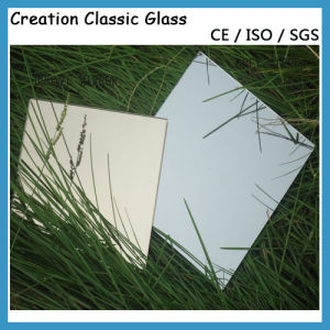2-6mm Double Coated Aluminum Mirror, Silver Mirror, Glass Mirror pictures & photos