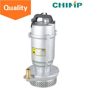Ce Approved Qdx Single Phase Electric Submersible Water Pump Prices pictures & photos