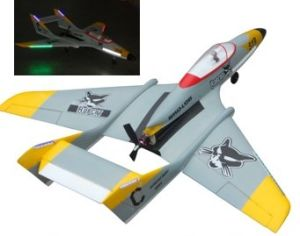 RC Airplane Epo Bobcat 45inch Brushless