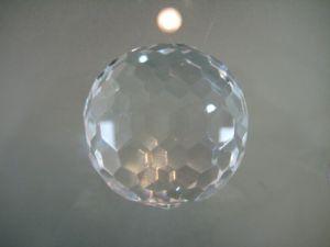Crystal Knob (ART-H043)
