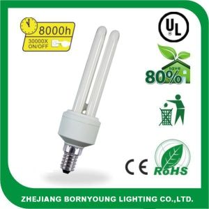 2u Energy Saving Bulb (15W) pictures & photos