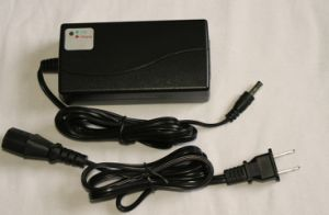 12V 2A Lead-Acid Charger/Battery 12V Charger/Battery Chargers 12V (RA3015)