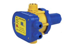 Electronic Pressure Control for Water Pump (DSK-4)