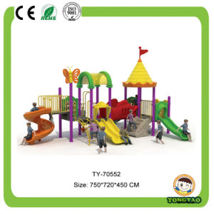 New Design Outdoor Playground (TY-70552) pictures & photos
