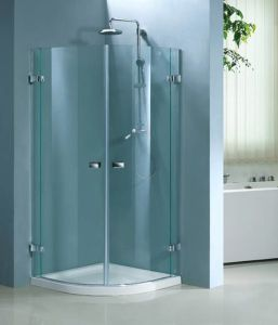Quadrant Shower Enclosure&Shower Room (HK249)