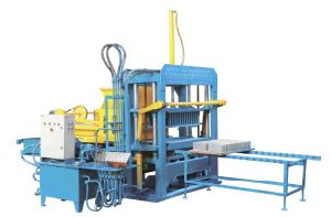 Automatic Hydraulic Block Making Machine (QTY4-25) pictures & photos