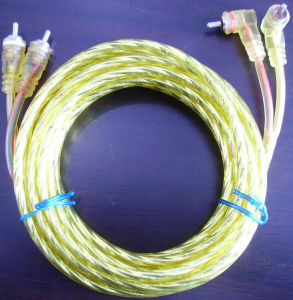 RCA Cable(RCA-2)