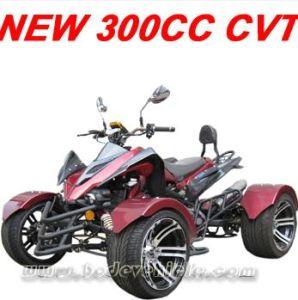 300CC CVT Racing ATV pictures & photos