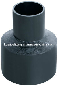 HDPE Reducer for Water Pipe