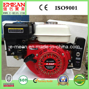 for Water Pump Air-Cooled 4 Stoke Electric Gasoline Engine pictures & photos