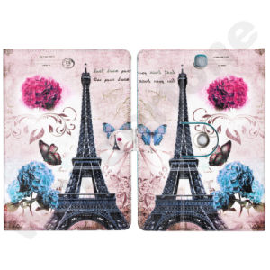 Multifunction Leather Case for iPad pictures & photos