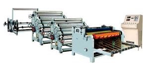Single Face Automatic Corrugated Machine (1320/1450/1650)