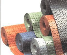 Stud Rubber Mat pictures & photos