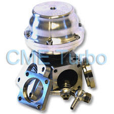 Wastegates (40mm) for Turbocharger, Turbo pictures & photos