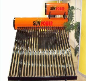 Solar Heater pictures & photos