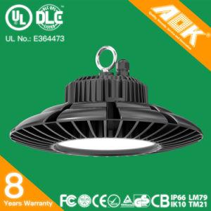 Charming Design 50000h 130lm/W Industrial High Bay Factory Price LED Light 100W-200W SAA UL Dlc TUV