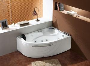 Pure Acrylic Whirlpool (FL-7001)